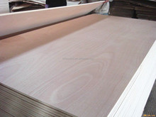 different types of plywood 1220*2440 1250*2500 E1 E2 MR glue for decoration environmentally