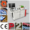 cnc automatic channel letter bender machine price