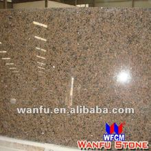 Hot Sale High Quality Tropic Brown Granite Big Slab