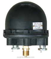 Diaphragm type pressure switch for water/oil/gas/steam