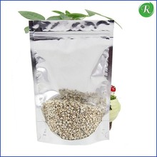 plastic bags for food packaging / polythene packing food bags / food wrapping bag