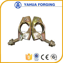 Scaffolding Pressed BS Type Swivel Clamp