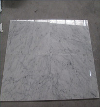 Carrara White Import Marble (Own Factory+CE)