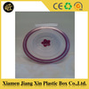 China disposable plastic lunch box