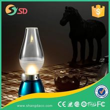 2015 2013 Lamps European Style For Bed Furniture/Magnetic Floating Desk Lamps/LED Table Lamps Manufacturer