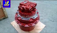 sumitomo SH120A2 excavator final drive, hydraulic travel motor