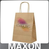 Dongguan Hot sales!!! laminated art paper bag for women