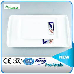ceramic plate/ceramic plate making machine/ceramic garlic grater plate with high quality