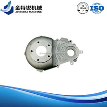 ISO Certificated High Precision plastic die casting/cast iron die casting/die casting pan