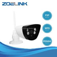High quality indoor wifi ip camera,megapixel webcam security ip camera,security mini ip camera