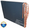 Copper Tube Aluminum Fin Water Cooled Used Condenser Coil