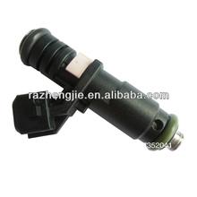 La gasolina del inyector de combustible/boquilla/válvula de inyección para el orgullo de kia 5wy-2805a 7163001198