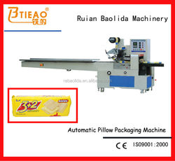 Automatic Wrapping Machine For Diaper