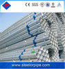 Factory supply galvanized steel pipe sleeve Used In Construction