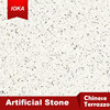 Chinese terrazzo concerete pavers tiles stone