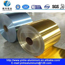 hydrophilic aluminum fin coil for air conditioner