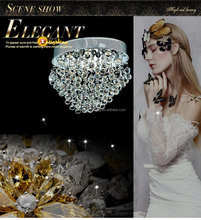 2015 Crystal Chandelier MS-0283