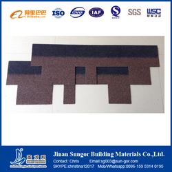 Best Selling Fiberglass Roof Sheet For Building Asphalt Shingle Roof Materials