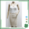 light color special design sexy fashion bandage dresses for women
