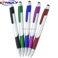Promotional Cheap Price Good Quality Stylus/Touch Plastic Pen