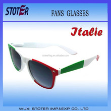 Italy Fashion Eyewear sun glasses with heart-shaped , promotional sunglasses,cheap glasses