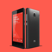 Leiks smartphone Xiaomi redmi Note MTK6592 Octa Core 5.5 inch 2 GB 8GB 5.0MP13.0MP Camera HD IPS Screen 3200mAh OTG mobile Phone