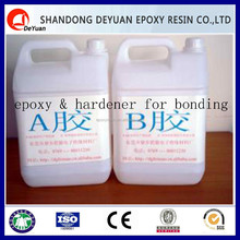 Extensive Uses Hardener t31 for epoxy repair mortar