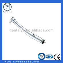 hot sale high quality high speed handpiece cheap dental handpieces(2hole/4hole)