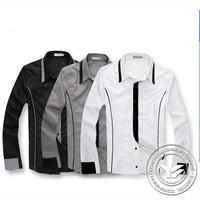 tie dyed new style silk/cotton women fashion plaid flannel shirt