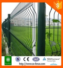Anping china powder coating garden fence