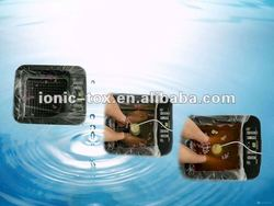 Body cleansing machine detox ionic detoxification bath contain foot massage function