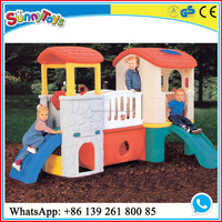 Cheap playhouse for kids/cheap plastic playhouse