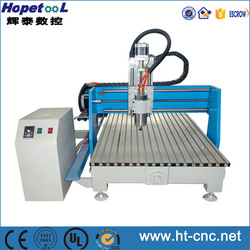 Low cost good sale computer computer controlled wood carving machine