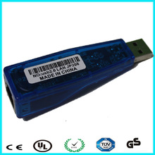 Hot sell RJ45 to usb 3.0 network card adapter