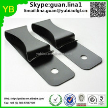 Customized metal punching parts,metal clamp,metal sheet stamping clips