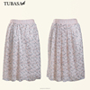 China Factory latest skirt design pictures, plus size circle skirt
