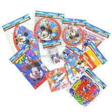 wholesale kids birthday party supply in china