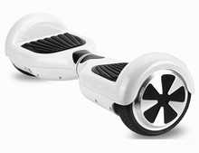 36v two wheel smart balance electric scooter/self balancing electric scooter