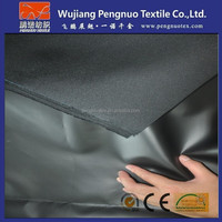 600d polyester oxford fabric /pvc fabric for beach chair/pvc coated polyester outdoor furniture fabric