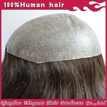 Natural straightly black malaysian remy hair thin skin full lace wigs
