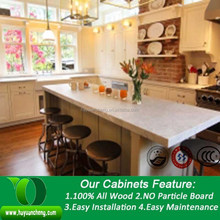 2015 American standard Shaker panel door wooden china kitchen cabinet hardware