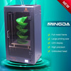 2015 New MINGDA 3d printer ,rapid prototyping high quality 3d printer china made large size (300*200*600mm)!