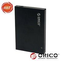 ORICO 2595SUS 2.5 - inch USB2.0 e - SATA External Hard Drive Enclosure , Hard Disk Case , HDD box