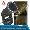 Useful Cerebration DMX512 1200W LED Confetti Blower Machine