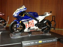 OEM Cheap And High Quality scale motorcycle toy model