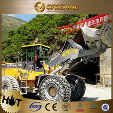 Excellent performance XCMG 5ton wheel loader zl50g