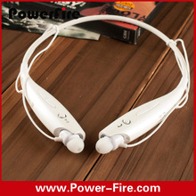 2015 Breaking price Mobile for HBS 730 bluetooth headset black and white HBS 730 Headphone for LG 730 earphone