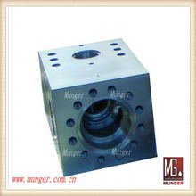drilling parts complete hydraulic cylinder for mud pump
