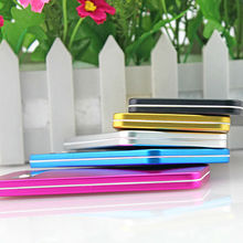High capacity Ultra slim 8000mAh power bank for laptop with anti heat,anti explosion,protect of over charge,over discharge