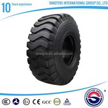 low price industrial solid bias otr tires 23 .5-25